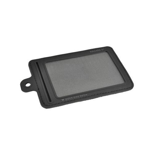Hazard4 Small 12x8cm ID, Black