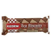 Kedem Tea Biscuits - Chocolate - 4.2 oz.
