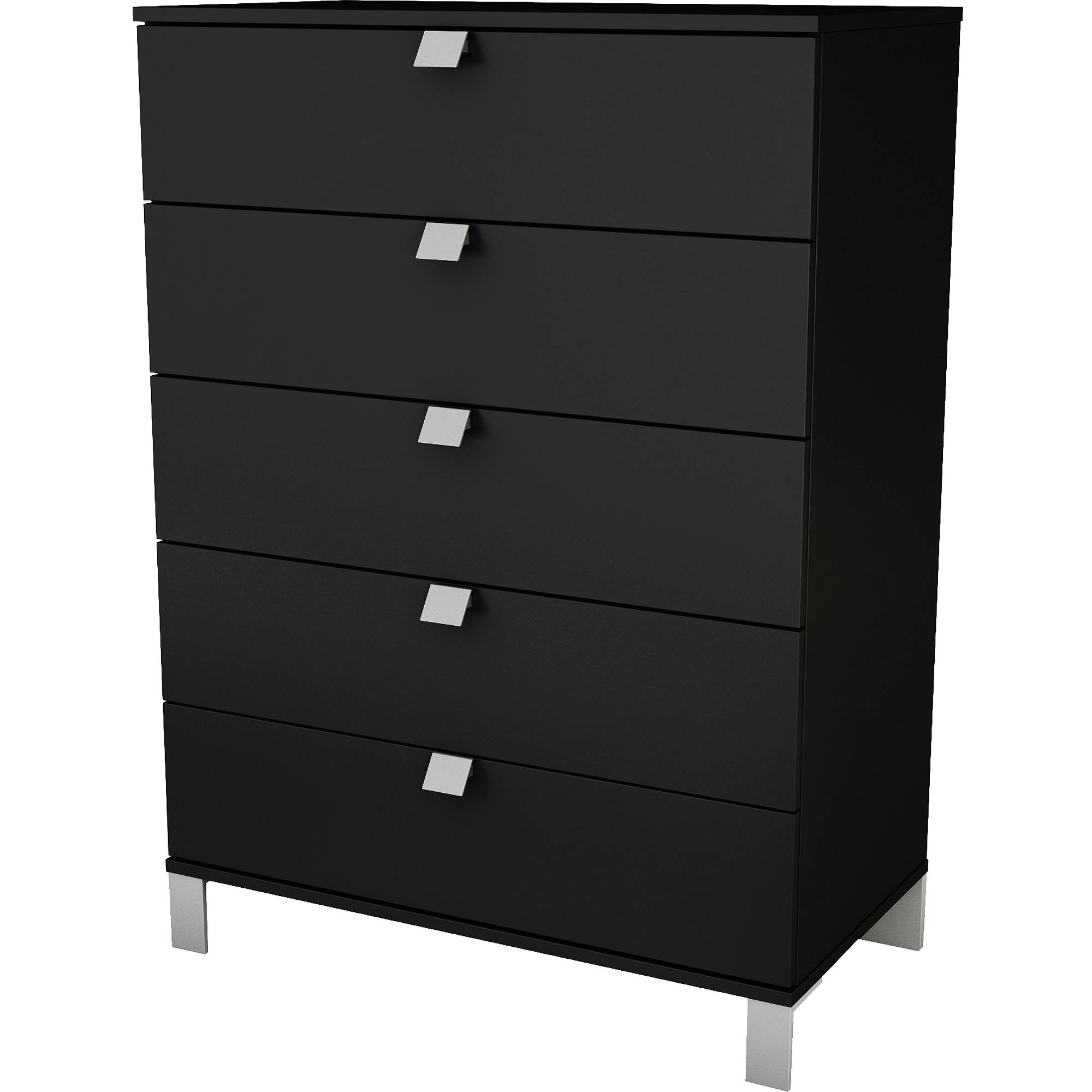 South Shore Spark 5-Drawer Chest, Multiple Finishes
