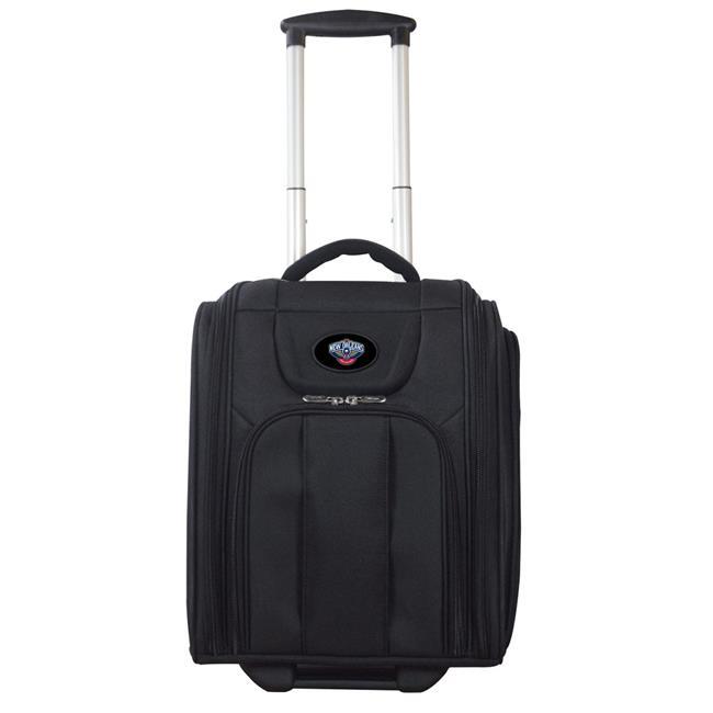 Mojo Licensing NBPLL502 NBA New Orleans Pelicans Business Tote Laptop Bag, Black - image 1 de 1