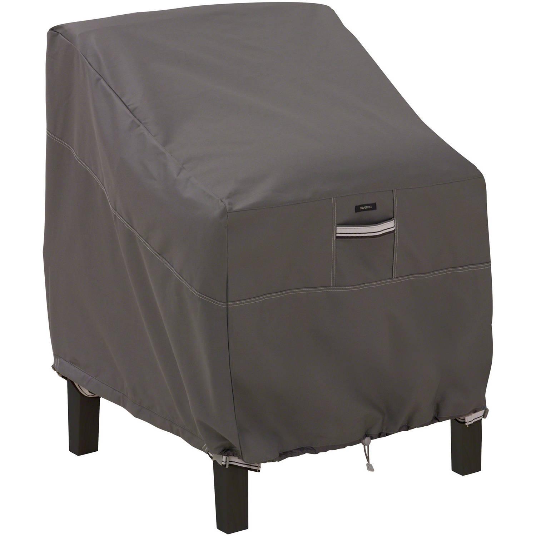 Classic Accessories Ravenna Lounge Chair Furniture Storage