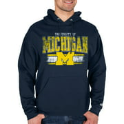Russell NCAA Michigan Wolverines Men's Impact Pullover ie