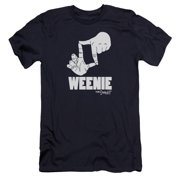 Sandlot L7 Weenie Mens Premium Slim Fit Shirt