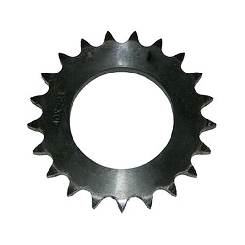 DOUBLE HH MFG 86512 12T #50 Chain Sprocket