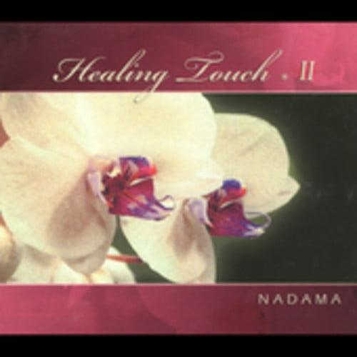 Nadama - Healing Touch 2 [CD]