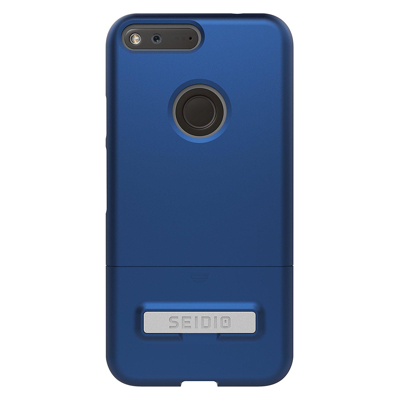 Seidio SURFACE Case for Google Pixel XL Royal Blue Gray by Seidio