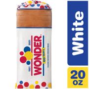Wonder Classic White Bread 20 oz. Loaf