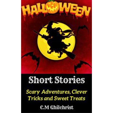 Halloween Short Stories - eBook - Halloween History Short Version