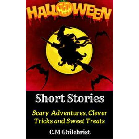 Halloween Short Stories - - Halloween Story Short