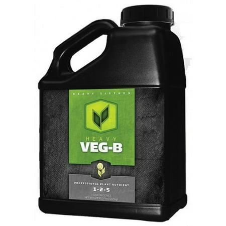 Heavy 16 Veg B 4 Liter