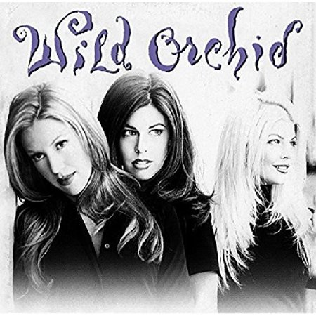 Paradise Wild Orchid Single - Wild Orchid (CD)