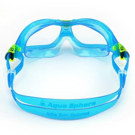 Aqua Sphere Seal 2.0 Kids Goggle