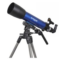 Meade Instruments Infinity 102mm Altazimuth Refractor Telescope