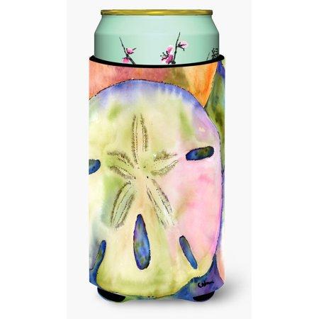 Sand Dollar Ultra Beverage Insulators for slim cans 8545MUK - Sand Dollars For Sale