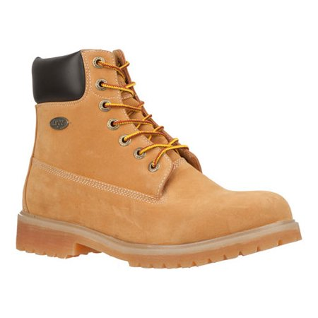 Lugz Men's Wheat Convoy Water Resistant 6-Inch