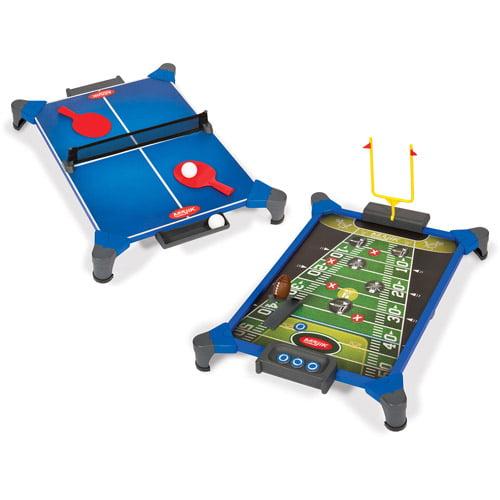 Majik 2-in-1 Flipperz Table Tennis / Fling Football