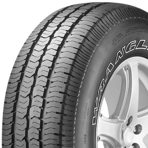 Goodyear Wrangler St P225 75r16 104s Vsb Highway Tire Walmart Com