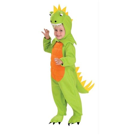 Costumes For All Occasions Ru885452T Dinosaur Child Costume Toddler](Dinasaur Costume)