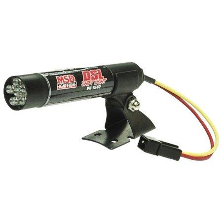 - MSD Ignition 7542 Pro-Cap/Pro-Mag Distributor
