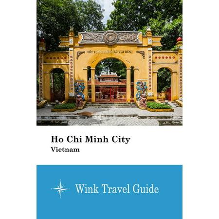 Ho Chi Minh City (Vietnam) - eBook