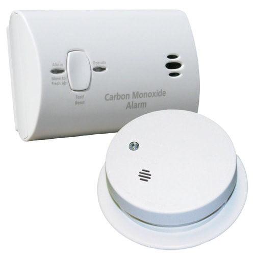 Kidde Smoke and (CO) Carbon Monoxide Alarm Value I9040E KN-COB-LP2 by KIDDE