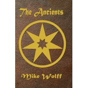 The Ancients - eBook