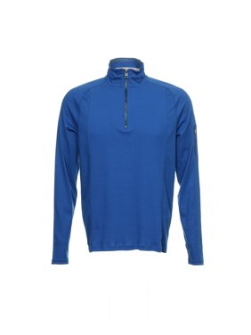 Calvin Klein Men's Blue Track Jacket