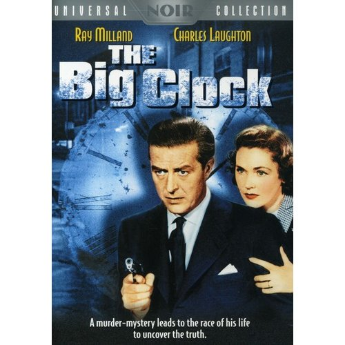 The Big Clock (Full Frame)