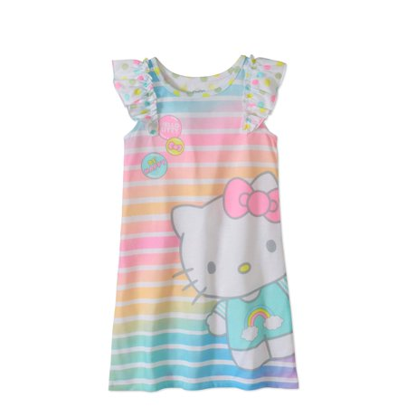 Toddler Girl Nightgown