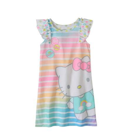 Toddler Girl Nightgown