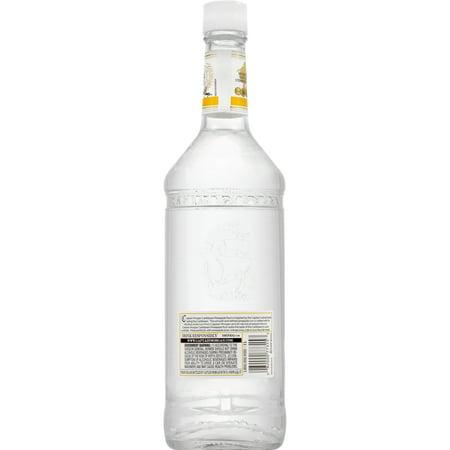 Captain Morgan Caribbean Pineapple Rum, 1L