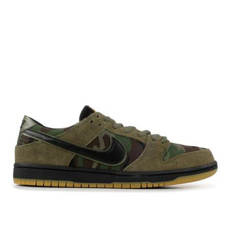 a6c6eea91bdf Nike - Men - Nike Sb Zoom Dunk Low Pro  Camo  - 854866-209 - Size 8 ...