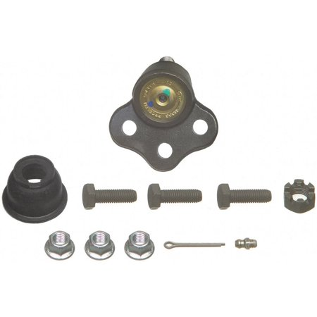 Moog K7392 Ball Joint OE Replacement, Front, Driver or Passenger Side, Upper