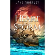 Heart of the Storm - eBook