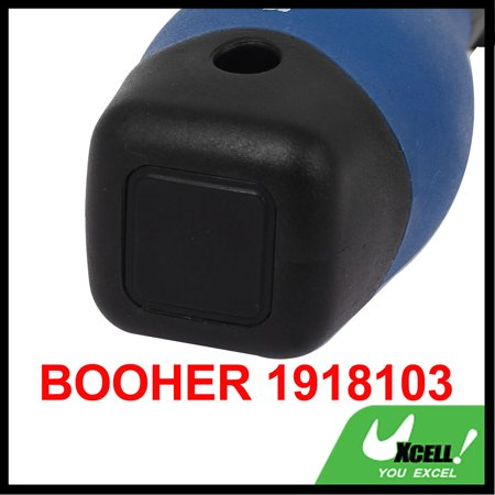 BOOHER Authorized 75mm Bar Length Square Drive Recess Screwdriver Repair Tool - image 2 of 7