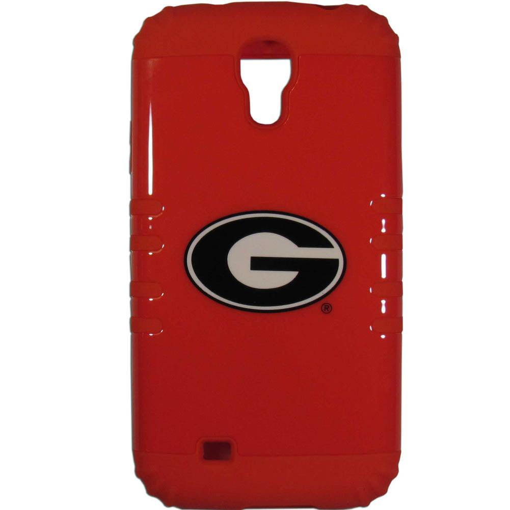 Georgia Samung Galaxy S4 Rocker Case (F)