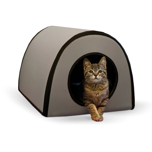 K&H Mod Thermo-Kitty Shelter