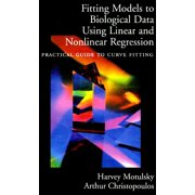 Fitting Models to Biological Data Using Linear and Nonlinear Regression - eBook