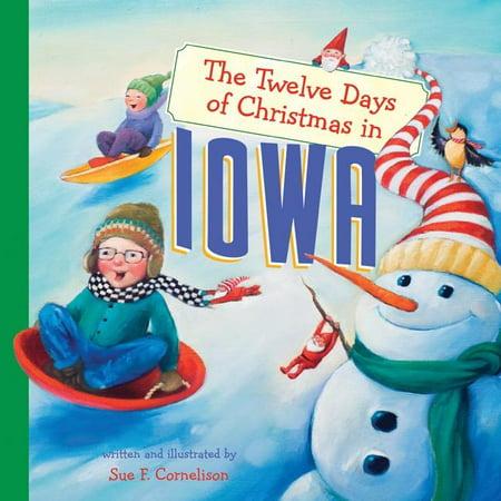 The Twelve Days of Christmas in Iowa ()