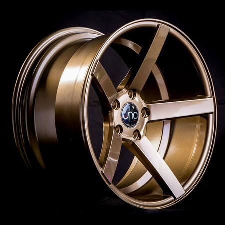 JNC Wheels - 20