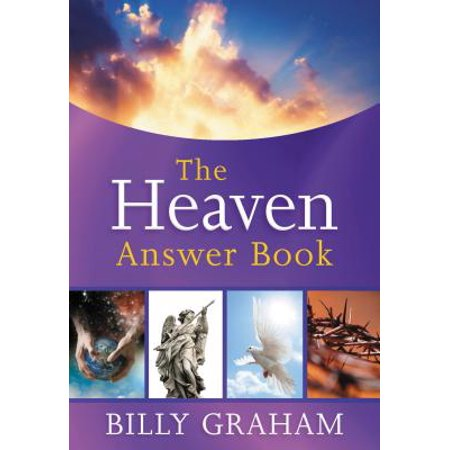 Answer Book: The Heaven Answer Book (Hardcover)