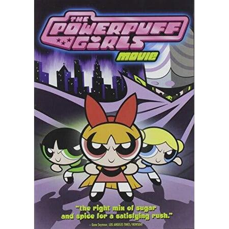 Cartoon Network Fridays Halloween 2019 (Cartoon Network: Powerpuff Girls: The Movie)