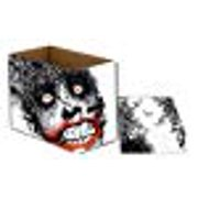 DC COMICS JOKER BATS SHORT COMIC STORAGE BOX
