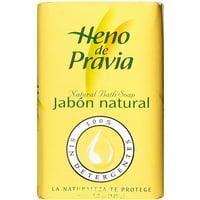 Heno de Pravia Natural Bath Soap, 4.2 oz