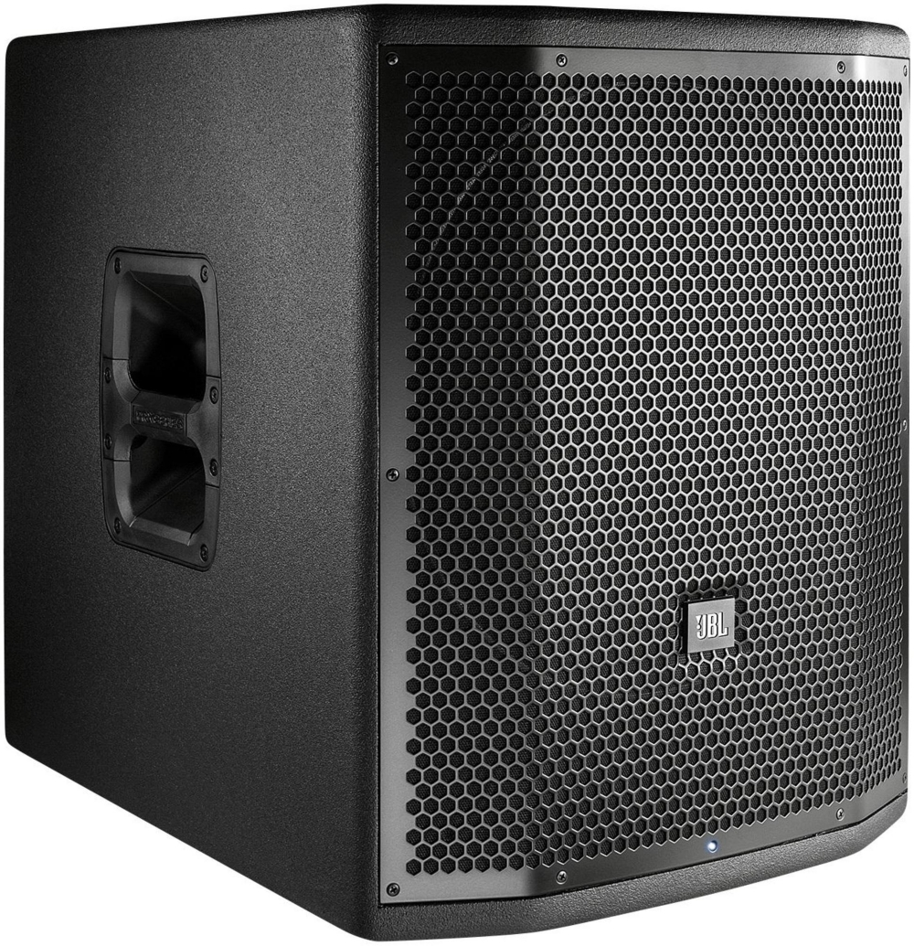 "JBL PRX815XLFW Powered 15"" Self-Powered Extended Low Frequency Sub by JBL"