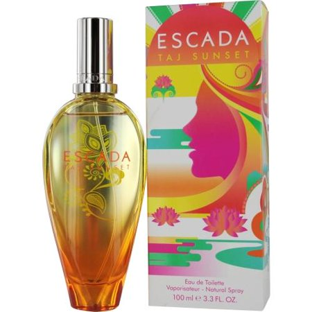 Escada 6400745 Taj Sunset By Escada Edt Spray 3.4 Oz