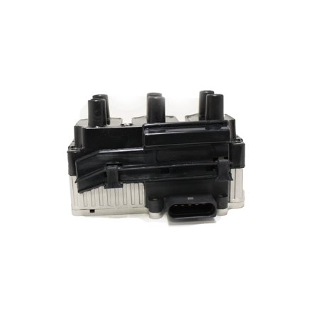 New Ignition Coil Pack For 2000 Volkswagen Jetta 2.8L V6 Compatible with UF338 C1320