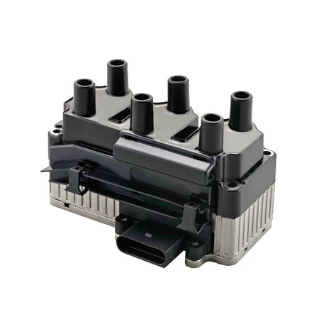 New Ignition Coil Pack For 2001 Volkswagen Jetta 2.8L V6 Compatible with UF338 C1320