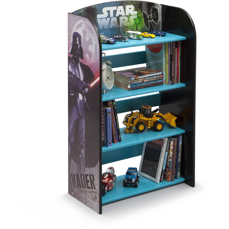 Delta Children Star Wars Bookshelf