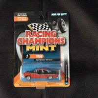 Racing Champions 1956 Ford Crown Victoria Diecast Car